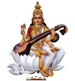 Saraswathi2
