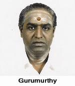 gurumurthy